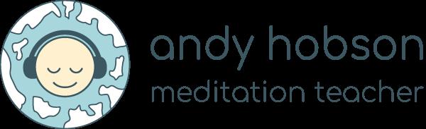 Andy Hobson Meditation